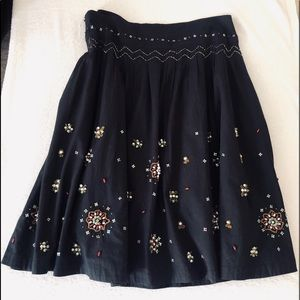 Roots Skirt.